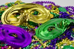Where to Celebrate Mardis Gras: Lake Charles, La.