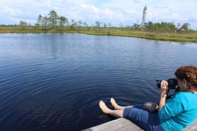 EK Somaa NP Estonia lake