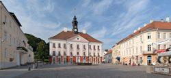 Estonia: where to go next