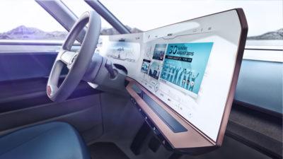 VW Budd-e Concept-ecoxplorer