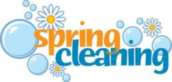 20+ Spring Cleaning Hacks