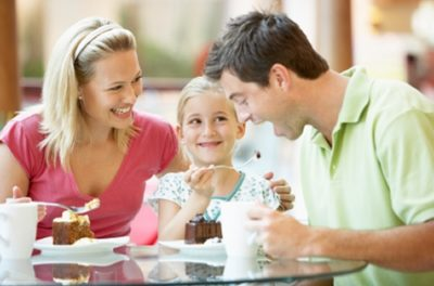 best family-friendly restaurants