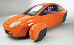 Best cars under $10,000: Elio E-Series