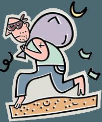 Avoiding Identity Theft on Vacation