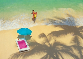 Caribbean reopens to tourism