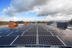 San Jose Buddhist Temple Goes Solar