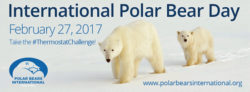 International Polar Bear Day 2017