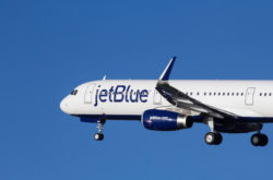 JetBlue Goes Green With Carbon Offsets for Sustainability