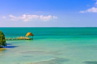 most romantic beach vacations