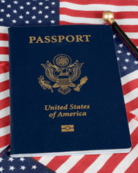 U.S. Passport Fees Increase in Spring 2018