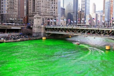 Best St.Patrick's Day parades