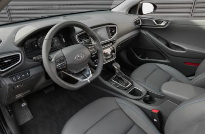 2017 Hyundai Ioniq interior_exocplorer