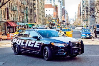 Ford pursuit-rated hybrid police car_ecoxplorer