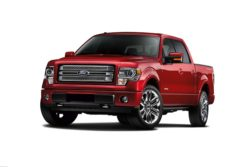 best used trucks Ford F150