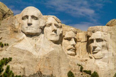 visiting national parks