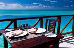 100 Most Scenic Restaurants in USA