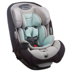 Best Family Vehicles for Car Seats