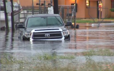 how to avoid buying a flood-damaged vehicle