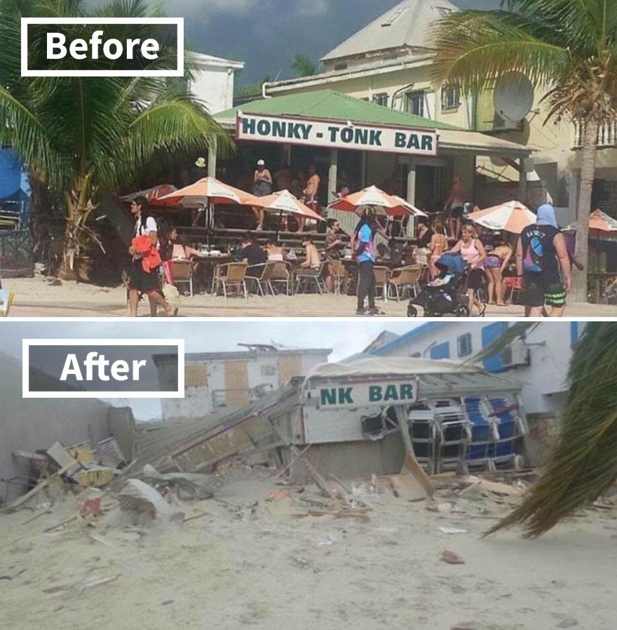 Caribbean Resort Update After Hurricane Irma Ecoxplorer