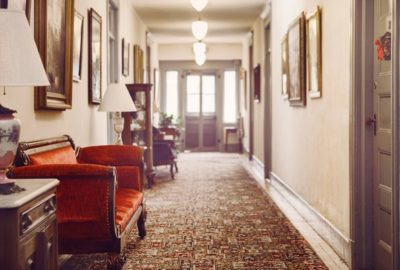 haunted hotels in USA @ecoxplorer