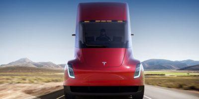 Tesla Truck