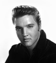 Elvis Celebrated in Birthplace, Tupelo, Miss.