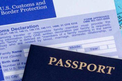 advantages of global entry program