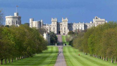 tips to visit windsor castle