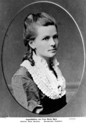 Bertha Benz: Automotive Pioneer