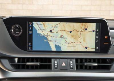 Amazon contest to win a 2019 Lexus ES