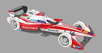 Mahindra Racing/www.ecoxplorer.com