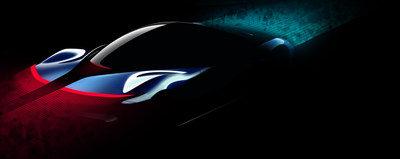 Pininfarina EV supercar/www.ecoxplorer.com