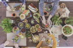 Best Restaurants for Vegetarians in USA