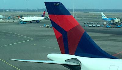 delta suspends service to eleven cities in USA