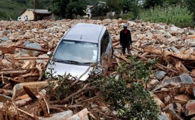 how to help victims of africa cyclone