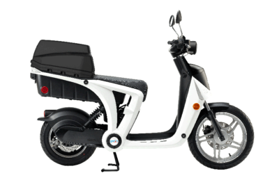 ebikes and scooters