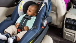 How to Avoid Hot Car Deaths of Kids