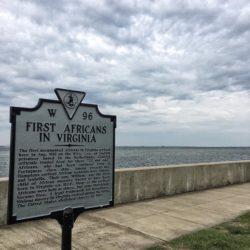 National Park Programs Honor Slave History