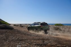 Test Drive: 2020 Subaru Outback