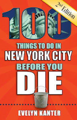 100 Things to Do in NYC Before You Die