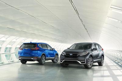 best hybrid cars and SUVs