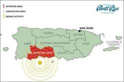 Puerto Rico Open for Tourism Despite Earthquakes