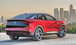 Electric Cars & Hybrids Arriving Soon