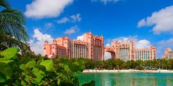 Caribbean Hotels Shut Down