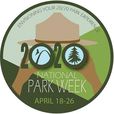 National Park Week free programs