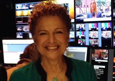 Evelyn Kanter