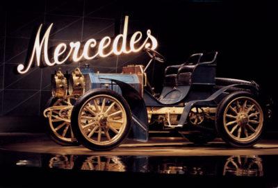 automotive history