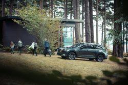 Test Drive: 2020 Mazda CX-9