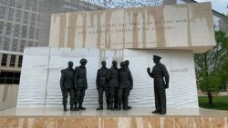 Dwight D. Eisenhower Memorial Joins National Park System