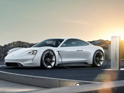 new charging systems for electric vehicles